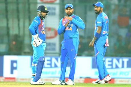 IND vs BAN : నేడు మూడో టీ20... గెలిస్తే సిరీస్ మనదే