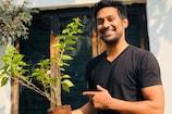 Video: మొక్కలు నాటిన బిగ్ బాస్ స్టార్ వరుణ్