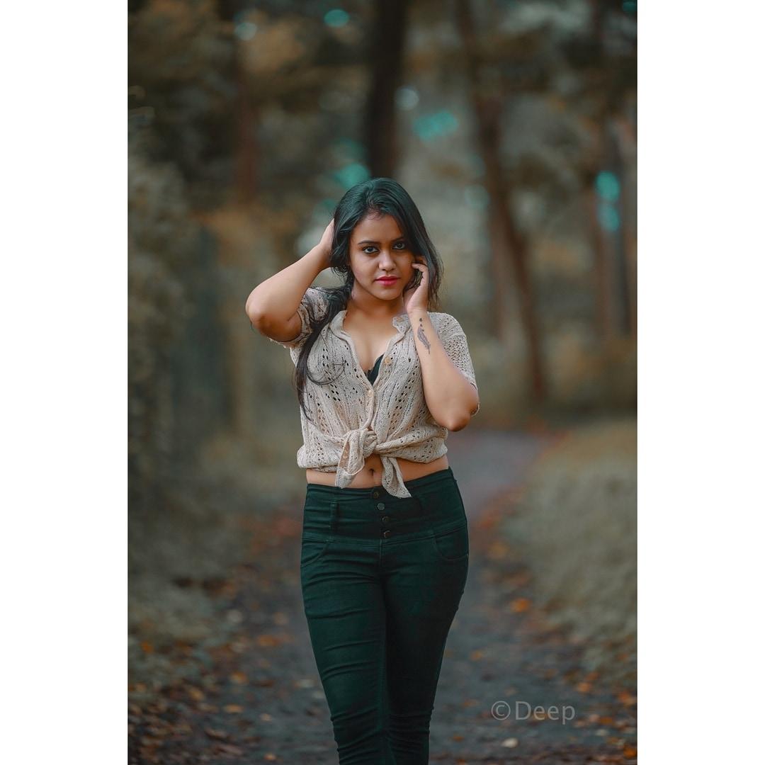 మిమి భట్టాచార్జీ (Image: Mimi Bhattacharjee /Instagram)