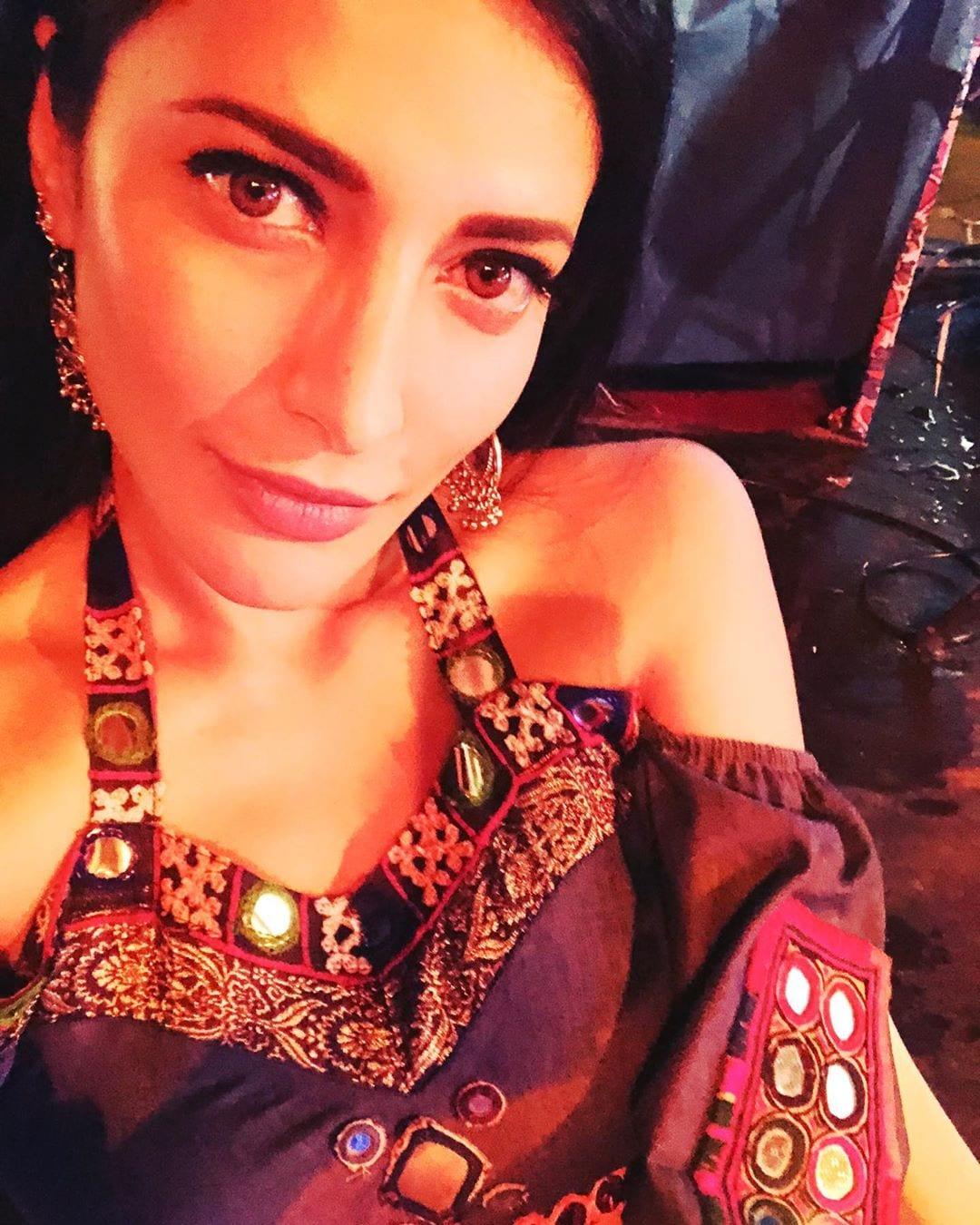 శృతి హాసన్ (Photo: shrutzhaasan/Instagram)