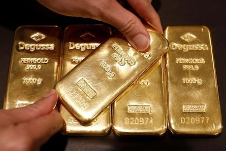 Gold Rate: పెరిగిన బంగారం ధర...ముందుంది పసిడి ప్రేమికులకు పండగ