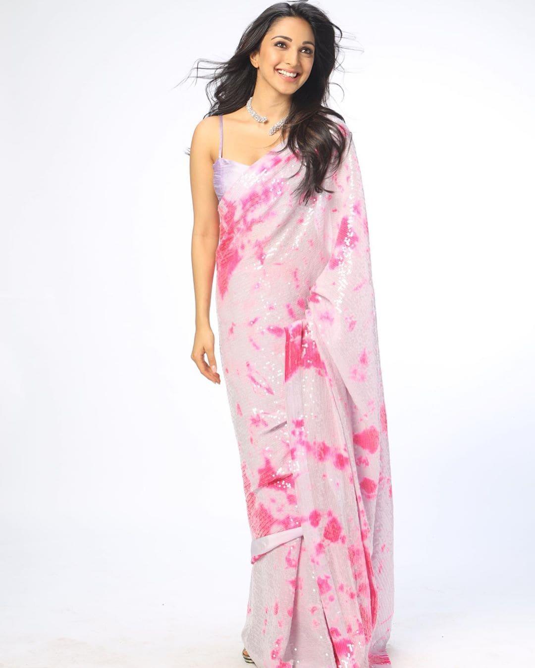 కియారా అద్వానీ లేటెస్ట్ ఫోటోస్ Photo: Instagram.com/kiaraaliaadvani