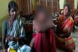Video: ఇంటినుంచి గెంటేసిన భర్త... ప్రియుడి ఇంటి ఎదుట మహిళ ధర్నా..