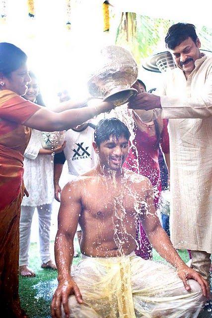చిరంజీవి రేర్ ఫోటోస్ (Source: Facebook)
