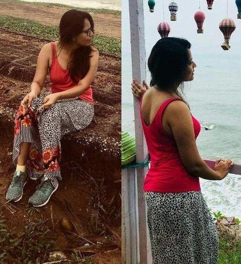 అనసూయ భరద్వాజ్ రేర్ ఫోటోస్ (anasuya bharadwaj rare photos/Instagram)