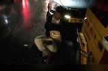 Video: తప్పతాగి నడిరోడ్డుపై కానిస్టేబుల్ వీరంగం