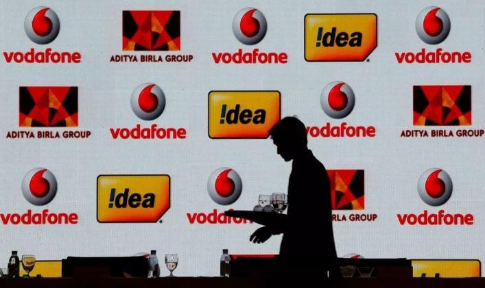 వొడాఫోన్ 46 శాతం వృద్ధి సాధించి షేరు విలువ రూ.8కు చేరుకుంటుంది. (Image : Reuters)