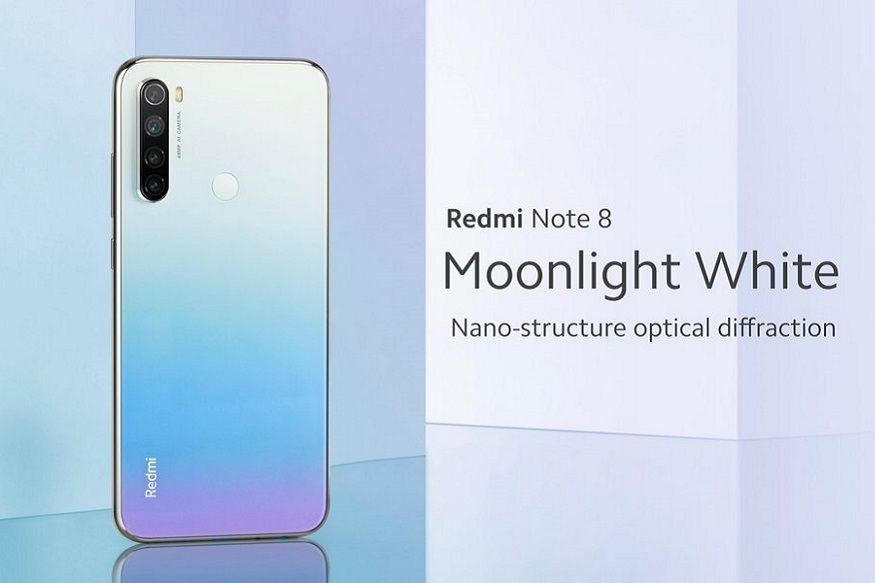 4. Redmi Note 8: రెడ్మీ నోట్ 8 స్మార్ట్ఫోన్ 4జీబీ+64జీబీ వేరియంట్ అసలు ధర రూ.9,999 కాగా ఎక్స్ఛేంజ్పై రూ.1000 డిస్కౌంట్ లభిస్తుంది.