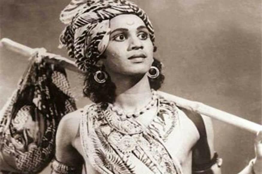 బాలరాజు సినిమాలో అక్కినేని నాగేశ్వర రావు (Twitter/Photo)