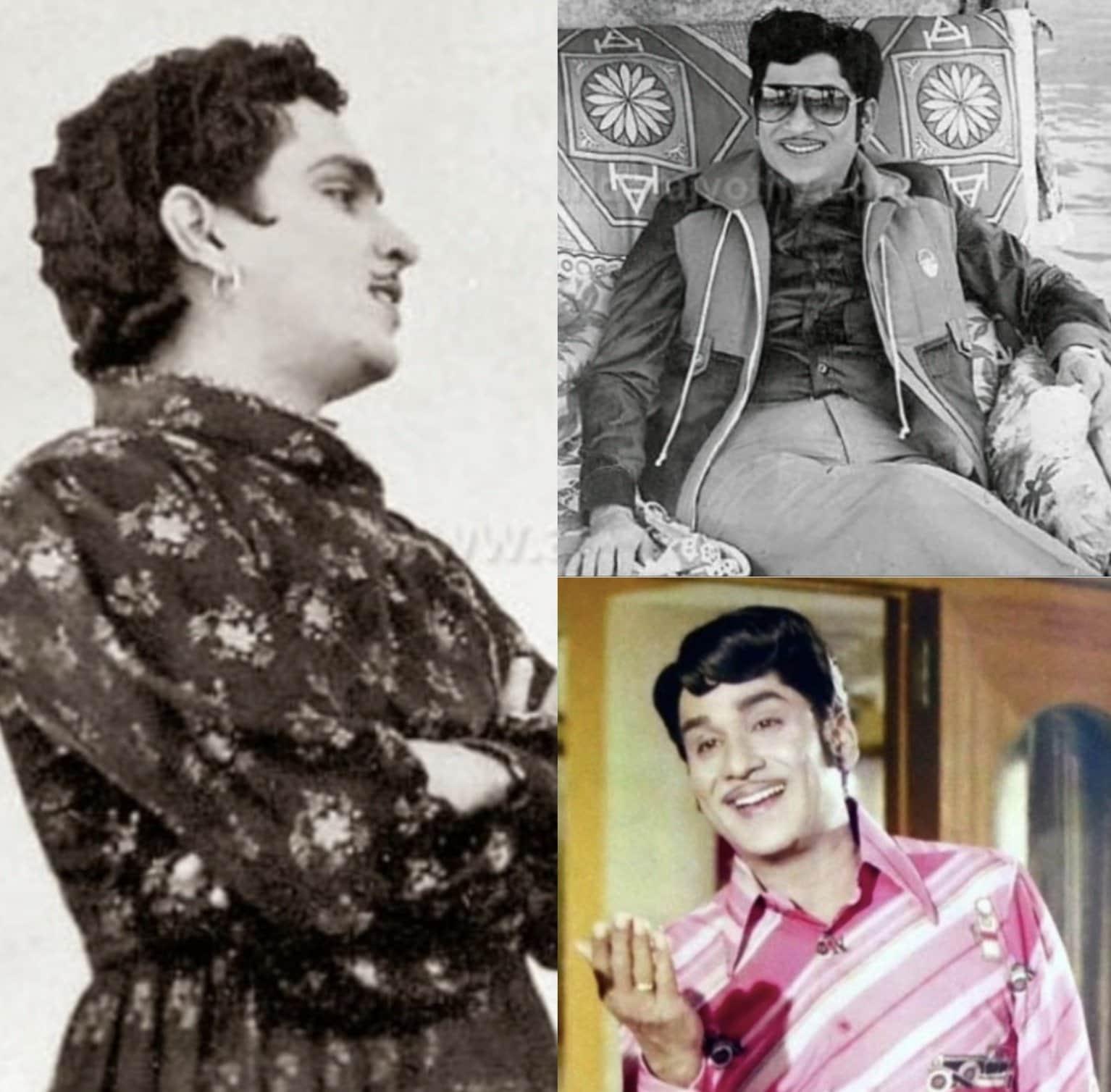 దాదా సాహెబ్ ఫాల్కే అవార్డు గ్రహీత అక్కినేని నాగేశ్వర రావు (Twitter/Photo)