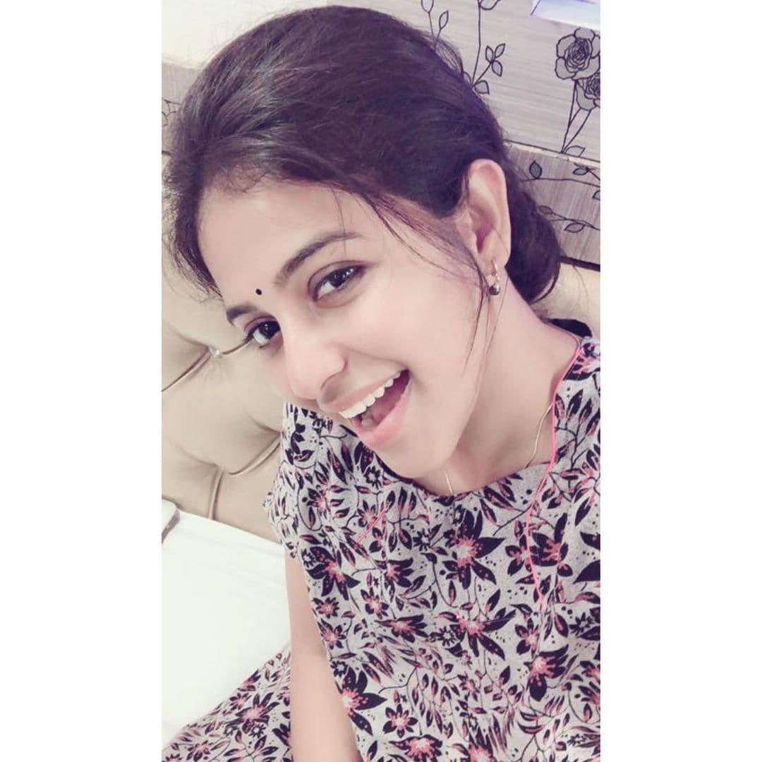 అంజలి లేటెస్ట్ ఫోటోస్ Photo: Instagram/yours_anjali