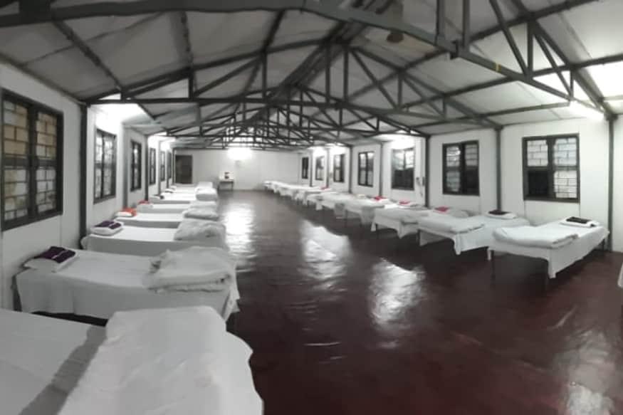 మానెసర్లో ఆర్మీ ఆధ్వర్యంలో ప్రత్యేక స్క్రీనింగ్ సెంటర్ ఏర్పాటు