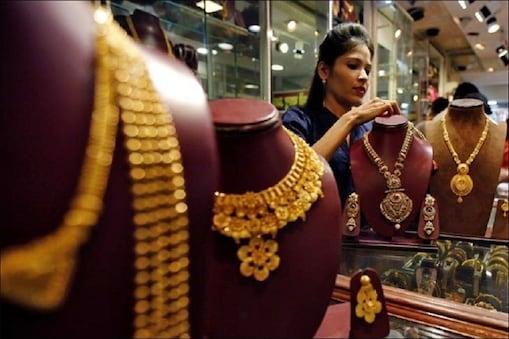 Gold Price: గోల్డ్ కొనాలనుకునేవారికి షాక్... భారీగా పెరిగిన బంగారం ధర