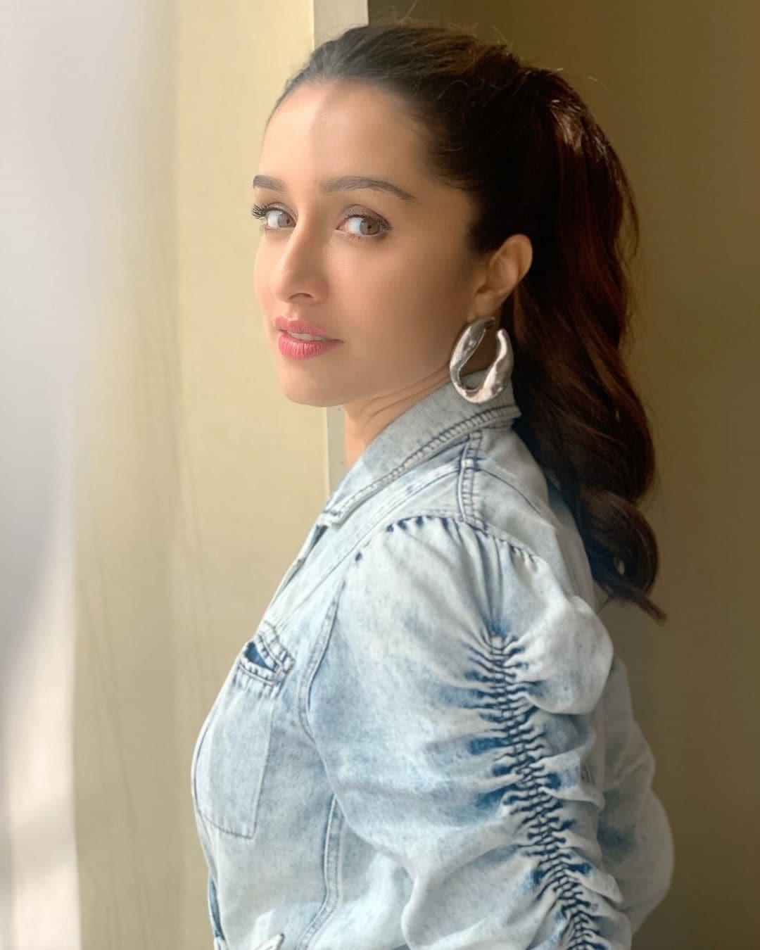శ్రద్ధా కపూర్ హాట్ ఫోటోస్ Photo: Instagram.com/shraddhakapoor