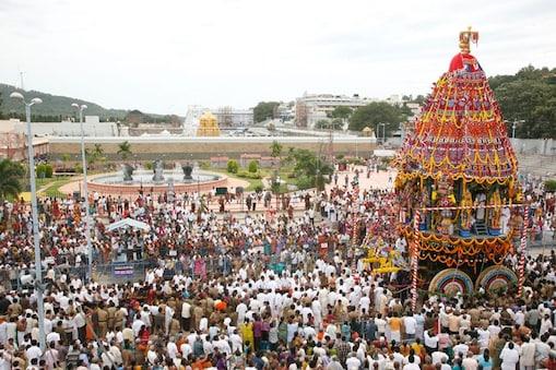 Tirupati Special Trains: తిరుమల భక్తులకు శుభవార్త... తిరుపతికి ప్రత్యేక రైళ్లు