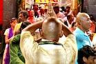 జూన్ 8 నుంచి భక్తులకు తిరుమల శ్రీవారి దర్శనం ?