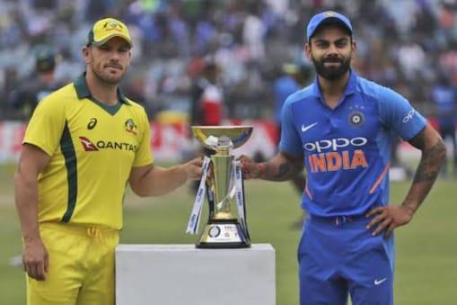 India vs Australia: ఆసీస్ టూర్ తేదీలు ఖరారు.. మొదటి వన్డే ఎప్పుడంటే!