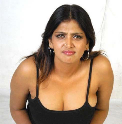 భువనేశ్వరి (Facebook)
