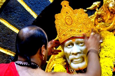 కరోనాపై పోరాటానికి శిర్డీ సాయిబాబా సంస్థాన్ ట్రస్ట్ భారీ విరాళం.. ఎంతంటే?