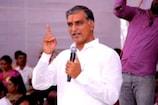 Video : అమీన్పూర్లో కరోనా.. పరిసరాలను పరిశీలించిన మంత్రి హరీశ్..