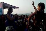 Video: లోకల్ మ్యాచ్లో దేశీ గర్ల్స్ సందడి