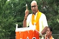 political war : ఎవరిది తప్పో తేల్చుకుందాం...బీజేపీ , టీఆర్ఎస్