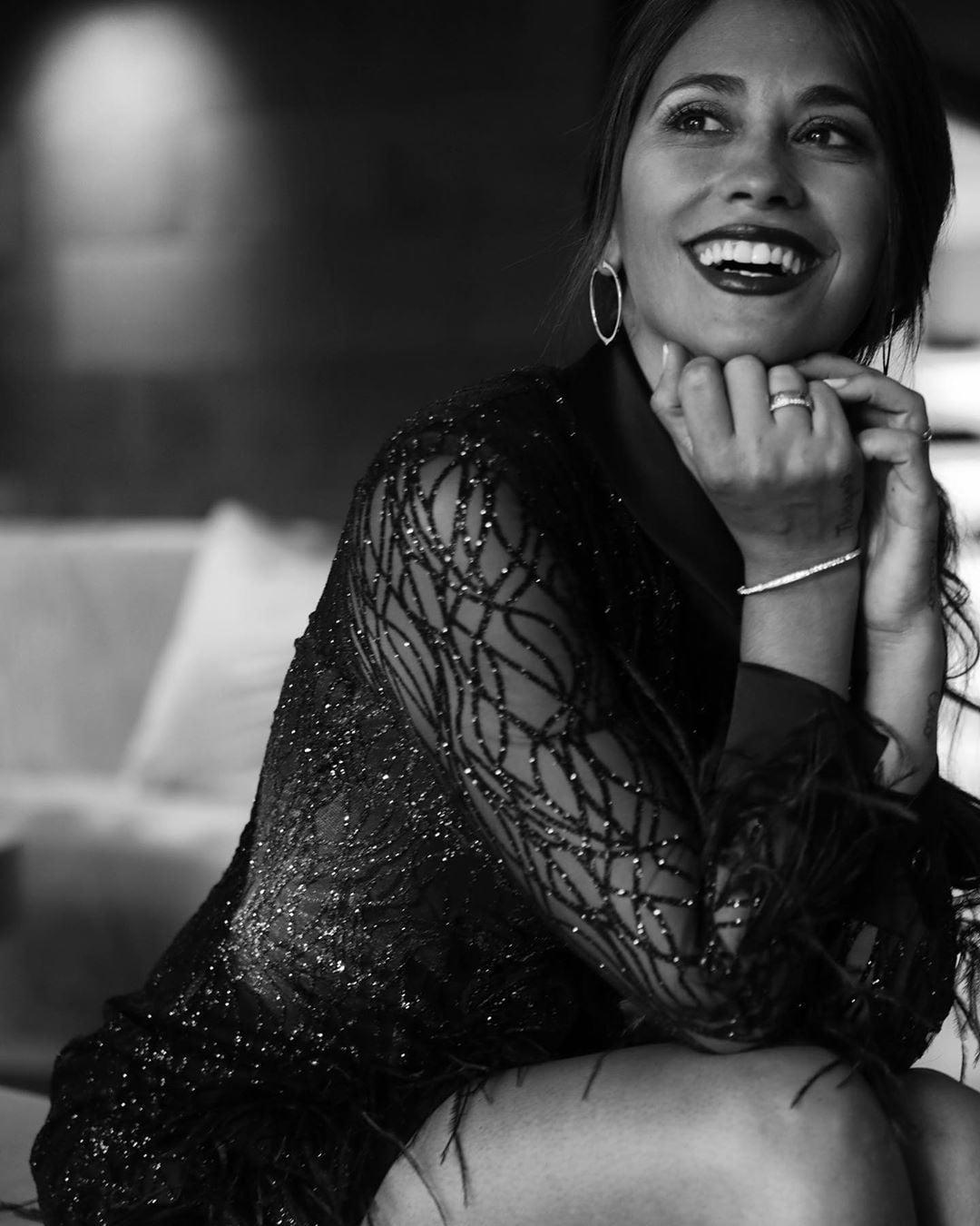 మెస్సీ భార్య అంటోనెలా రొకుజో (Photo : antonelaroccuzzo/Instagram)