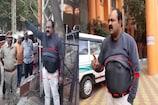 Video: గాంధీ ఆస్పత్రిలో డాక్టర్ ఆత్మహత్యాయత్నం...