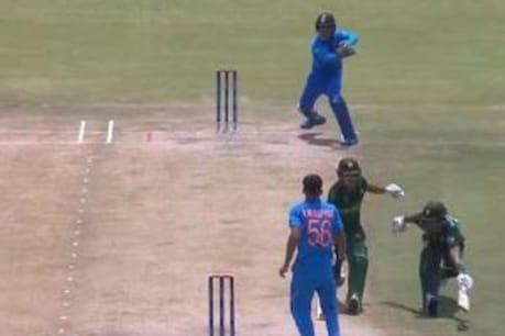 India vs Pakistan: తరం మారినా తీరు మారలేదు...పాకిస్థాన్ పై ట్రోలింగ్