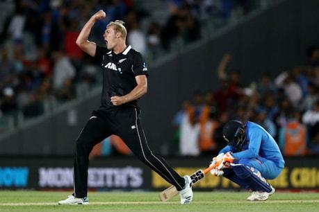 India vs Newzealand: సిరీస్ చేజారే...రెండో వన్డేలో కివీస్ చేతిలో కోహ్లీసేన పరాజయం...