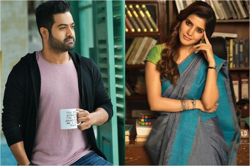 NTR 30 update,two heroines for ntr trivikram movie,Ntr trivikram new film news,NTR 30 news,ntr,trivikram, ayinanu poyiraavale hasthinaku,ntr trivikram title ayinanu poyiraavale hasthinaku,ala vaikunthapurramloo,Trivikarm to work with NTR for his next movie,jr ntr,jr ntr new movie,jr ntr movies,jr ntr upcoming movie,trivikram,trivikram movies,jr ntr new look for his next movie revealed,ntr movies,jr ntr and trivikram srinivas new movie,jr ntr and trivikram srinivas new movie confirm,trivikram srinivas with jr ntr,jr ntr trivikram srinivas movie,anirudh music for trivikram and jr ntr next movie,jr ntr hard work for his new makeover,త్రివిక్రమ్,ఎన్టీఆర్,అరవింద సమేత వీరరాఘవ,అయినను పోయిరావలె హస్తినకు,అయినను పోయిరావలె హస్తినకు ఎన్టీఆర్,పూజాహెగ్డే,సమంత