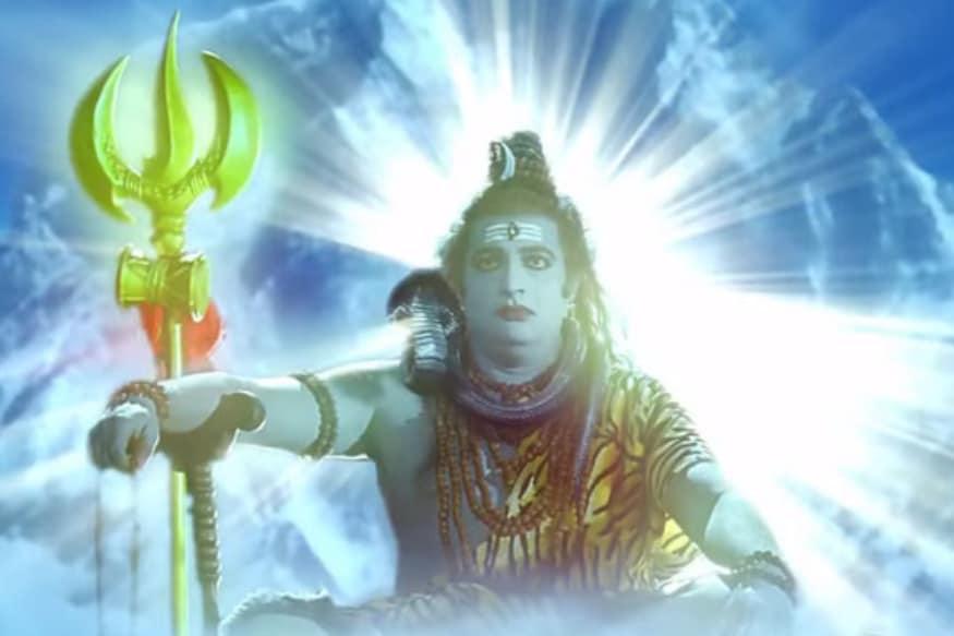 'ఢమరుకం' సినిమాలో ప్రకాష్ రాజ్ శివుడి పాత్రలో ఒదిగిపోయారు. (YouTube/Credit)