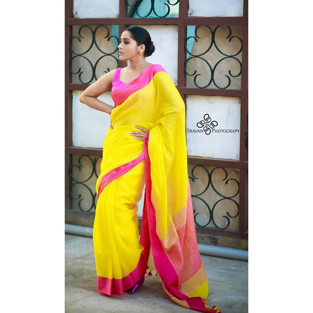 రష్మీ గౌతమ్ ఫోటోస్ Photo: Instagram/rashmigautam