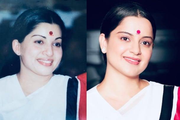 Thalaivi: కంగనా రనౌత్ 'తలైవి' విడుదల తేది ఖరారు.. ఎపుడంటే..