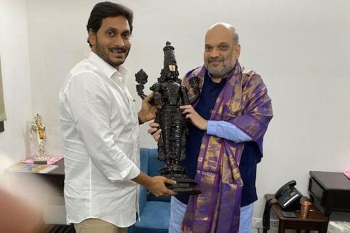 BJP-YCP Alliance | బీజేపీ - వైసీపీ పొత్తుపై పవన్ కళ్యాణ్ కీలక వ్యాఖ్యలు...