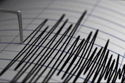Quake : టిబెట్లో భూకంపం... భూమిలో 9 కిలోమీటర్ల లోతులో...