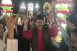 Video: పెళ్లి బారాత్లో స్టెప్పులేసిన కేంద్రమంత్రి