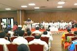 Video: పట్టణ ప్రగతి కార్యక్రమంపై అధికారులతో ... సీఎం కేసీఆర్
