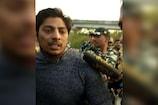 Video :ఢిల్లీలో మరోసారి కాల్పులు...షహీన్ బాగ్లో కలకలం...
