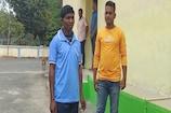 Video: ఒడిశాలో లొంగిపోయిన ఇద్దరు మావోయిస్టులు