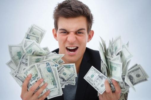 Stock Market : కేవలం ఏడాది గ్యాపులో రూ.1 లక్షను 28 లక్షలుగా మార్చిన బంగారు కోడిపెట్ట ఇదే..