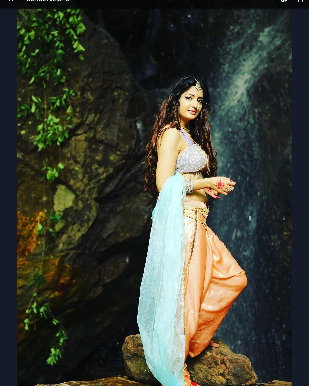 పూనమ్ కౌర్ (Photo :puunamkhaur/Instagram)