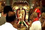 Video : తిరుమలలో రథసప్తమి... ఘనంగా చినశేషవాహన సేవ...