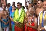 Video : తిరుమల శ్రీవారిని దర్శించుకున్న తమిళనాడు సీఎం పళనిస్వామి