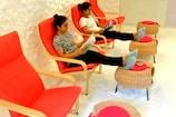 Video : సాల్ట్ థెరపీ... కరోనా వైరస్ని తరిమేస్తుందా?