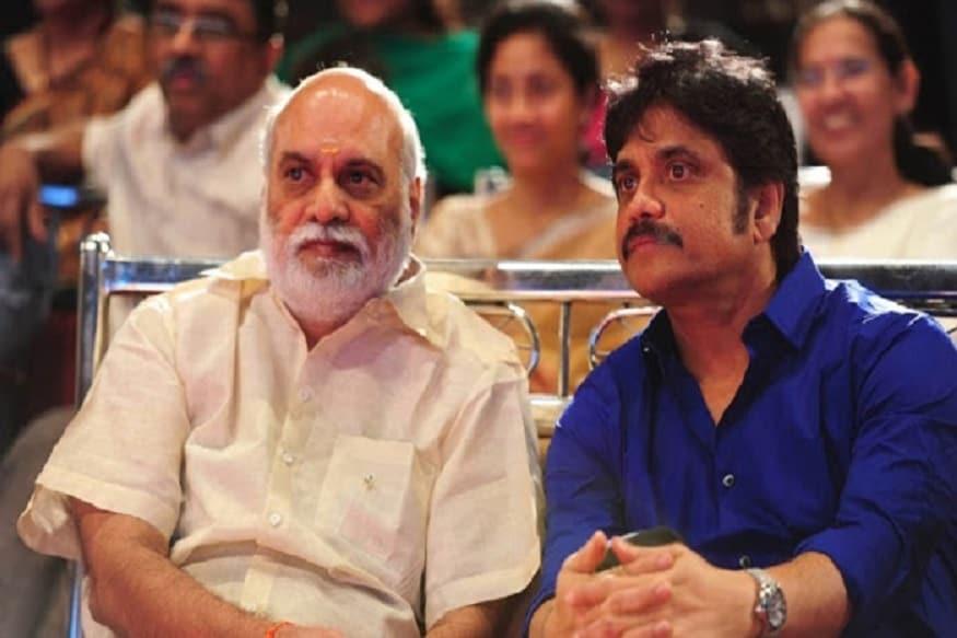 News18 Telugu - నాగార్జున అక్కినేని కే రాఘవేంద్ర రావు కాంబినేషన్లో వచ్చిన  సినిమాలు ఇవే.. | Tollywood hero Nagarjuna Akkineni director k raghavendra  rao super hit combination in telugu film ...