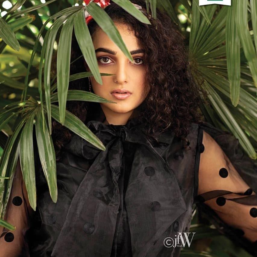 నిత్యా మీనన్ ఫోటోస్ Photo: Instagram.com/nithyamenen