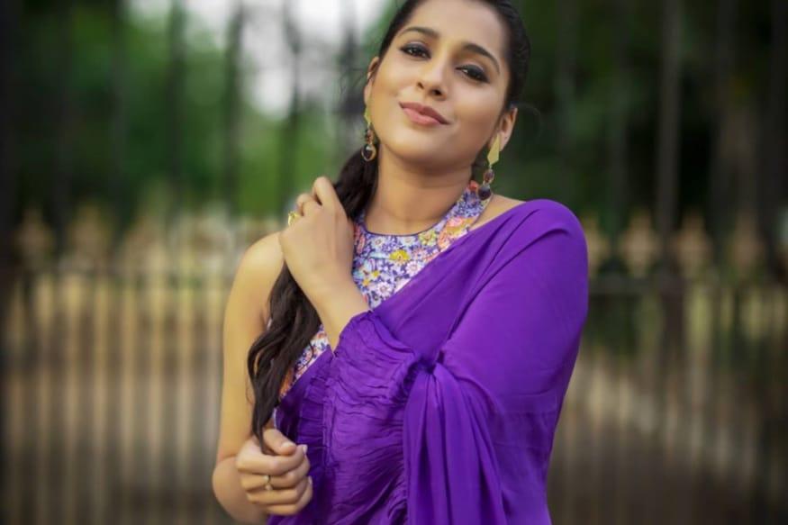 రష్మీ గౌతమ్(Rashmi Gautam/Twitter)