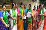 Video : గవర్నర్ ను కలిసిన అమరావతి మహిళా జేఏసీ సభ్యులు..