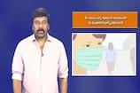 Video : కరోనాపై మెగాస్టార్ చిరంజీవి సందేశం.. ప్రజలకు పలు సూచనలు